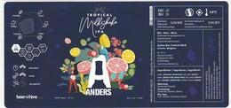 Brouwerij Anders Halen - Bière