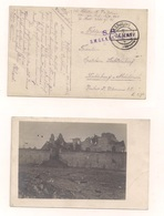 30.6.1917 - Kriegsschäden - War 1914-18