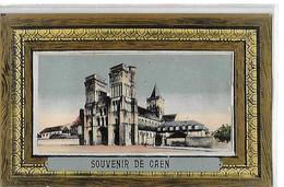CAEN     SYSTEME DEPLIANT ACCORDEON    DEPT 14 - Caen