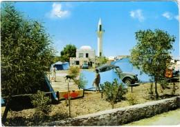 SIRACUSA  Il Camping  Citroen 2CV - Siracusa