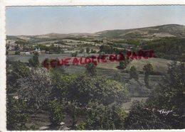 19 - CHAMBERET - PAYSAGE SUR LACHAUD - LE ROTARY - Autres Communes