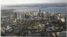 AUCKLAND - CITY - New Zealand