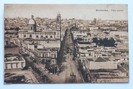 Vista Parcial, Montevideo, Uruguay, 1930s - Uruguay