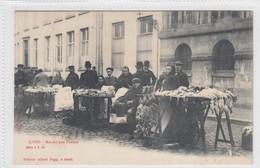 Gand. Marché Aux Poulets. Sugg N° 18 - Gent