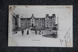 MARTIGNY LES BAINS - L'Hôtel International.1902 - Autres Communes