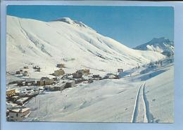 L'Alpe De Mont-de-Lans (38) Les 2 Alpes 2 Scans 09-02-1972 - Frankrijk