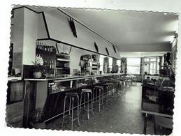 MONTELIMAR Nationale 7 - Snack Bar Exporoute - Le Bar - Circulée 1958 - Montelimar