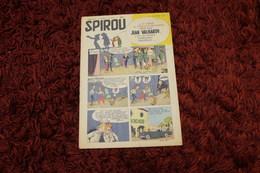 Spirou 820 Decembre  1953 - Spirou Magazine