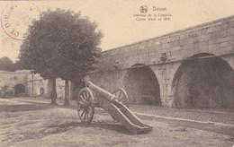 Dinant, Intérieur De La Citadelle, Canon Placé En 1819 (pk46684) - Dinant