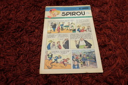 Spirou 732 De 1952 - Spirou Magazine