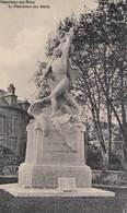GOURNAY-en-BRAY: Le Monument Aux Morts - Gournay-en-Bray