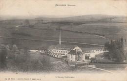 88 - SENONES - L' Usine Prêcheur - Senones