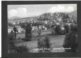 Castelvecchio Subequo (AQ) - Non Viaggiata - Other Cities