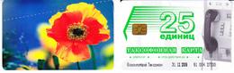 Phonecard   Russia. Vladimir   Region. 31.12.2009 - Russia