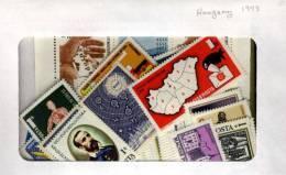 Hongrie 1973  Neuf Sans Charnieres Complet - Hongarije