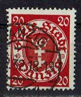 Danzig 1924 // Mi. 196 O (023.603) - Dantzig