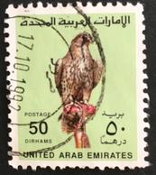 United Arab Emirates 1990 Scott  313 - Verenigde Arabische Emiraten