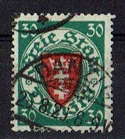 Danzig 1924 // Mi. 198 O (023.605) - Dantzig