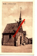 HERZELE - Saint Rochus - Kapel - Herzele