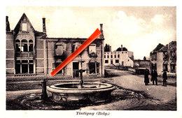 TINTIGNY ( Belgique) - Tintigny