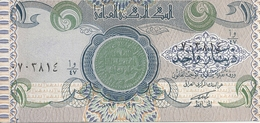 IRAK 1 DINAR 1992 UNC P 79 - Iraq
