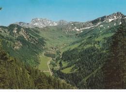 Postcard Malbun Lichtenstein  My Ref  B22638 - Liechtenstein