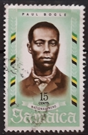 JAMAICA 1970 National Heroes. USADO - USED. - Jamaica (1962-...)