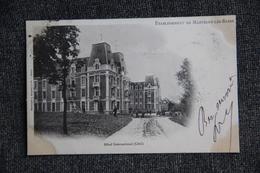 MARTIGNY LES BAINS - Hotel International ( Côté).1902 - Autres Communes
