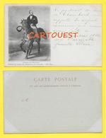 PORTRAIT DU COMTE DE CHAMBORD Par SCHWITER - Peintures & Tableaux