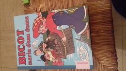 Bicot Marin D'eau Douce Branner  Ed Glenat - Livres, BD, Revues