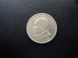 KENYA : 50 CENTS  1967   KM 4    TTB - Kenya