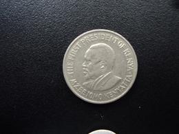 KENYA : 50 CENTS  1969   KM 13 *   SUP+ - Kenya