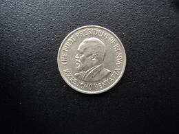 KENYA : 50 CENTS  1975   KM 13    SUP+ - Kenya