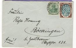 2886 - LOFFENAU - Germania