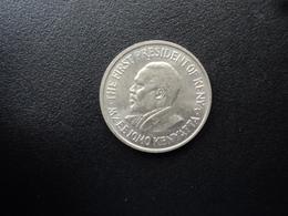 KENYA : 50 CENTS  1978   KM 13    SUP+ - Kenya