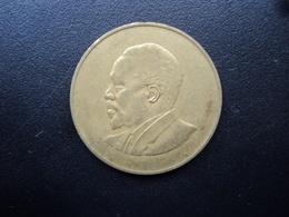 KENYA : 10 CENTS  1966   KM 2    TTB - Kenya