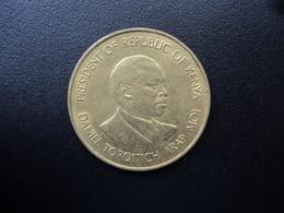 KENYA : 10 CENTS  1980   KM 18    SUP * - Kenya