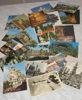 400 CART. ESTERE PAESAGGISTICHE E NO  (749) - Cartoline