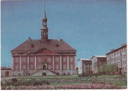 Narva Town Hall  -  (Estonia / Estland) - Estland