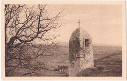 83. ESPARRON. Oratoire Saint-Joseph. 18 - Other Municipalities