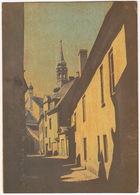 Tallinn - Dome Hill, Fortress Street  -  (Estonia / Estland) - Estland