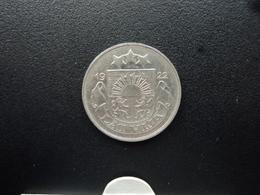 LETTONIE : 20 SANTIMU   1922   KM 5    SUP - Latvia