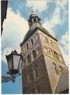 Riga - Dom - (Latvijas PSR / Latvia / Letland) - Letland