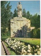 Riga - Warrior's Cemetery - (Latvijas PSR / Latvia / Letland) - Letland
