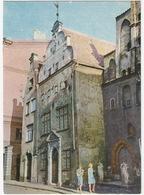 Riga - Old Riga  - (Latvijas PSR / Latvia / Letland) - Letland