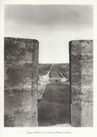 1927 - Héliogravure - Aigues-Mortes (Gard) - Le Canal Du Rhône à Sète - FRANCO DE PORT - Unclassified