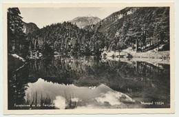 AK  Fernsteinsee An Der Fernpaßstraße Tirol - Austria