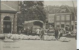 PAYS BAS - ALKMAAR - Kaasmarkt - Alkmaar