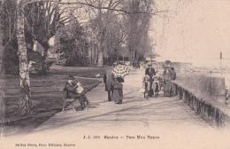 Genève : Parc Mon Repos - Carte Animée - GE Geneva