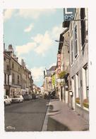( 52 ) LANGRES Rue Diderot GRAND HOTEL - Langres